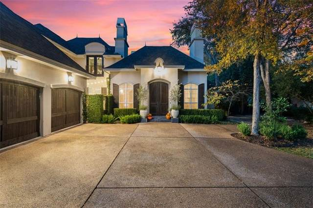 30305 Oak Tree Dr, Georgetown, TX 78628 (MLS #2898411) :: Brautigan Realty