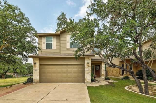 11614 Buster Crabbe Dr, Austin, TX 78748 (#2898848) :: Papasan Real Estate Team @ Keller Williams Realty
