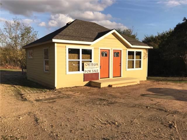 717 S Main St, Taylor, TX 76574 (#2898969) :: The Heyl Group at Keller Williams