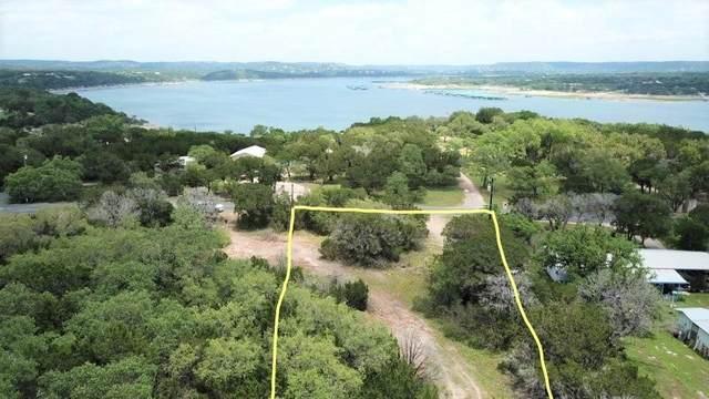 000 Whippoorwill Trl, Lago Vista, TX 78645 (MLS #2898978) :: Brautigan Realty