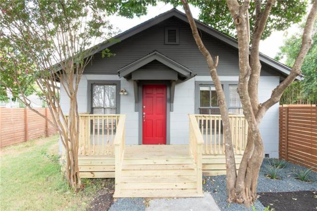 2100 E 22nd St, Austin, TX 78722 (#2899217) :: Carter Fine Homes - Keller Williams NWMC