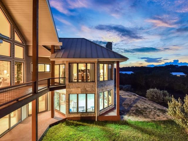 825 Skyline Ridge Lookout, Wimberley, TX 78676 (#2899974) :: The Heyl Group at Keller Williams