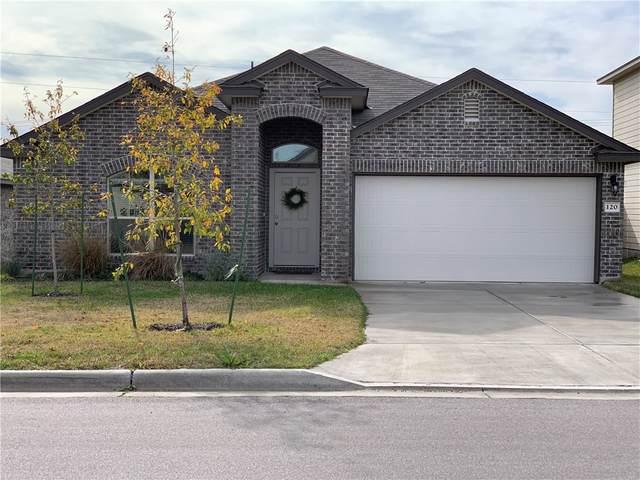 120 Hematite Ln, Jarrell, TX 76537 (#2900272) :: Zina & Co. Real Estate