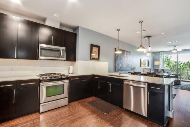 2805 Dulce Ln #1023, Austin, TX 78704 (#2901027) :: Papasan Real Estate Team @ Keller Williams Realty