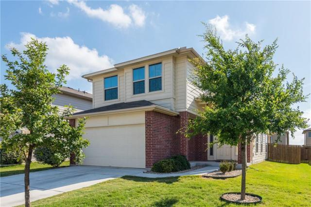 1020 Plateau Trl, Georgetown, TX 78626 (#2901397) :: Watters International