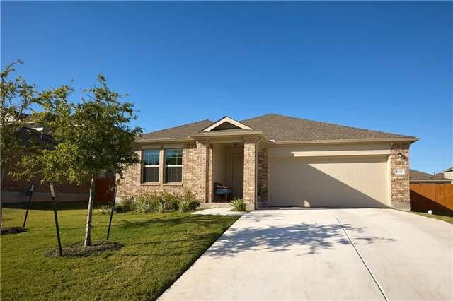 3200 Windy Vane Dr, Pflugerville, TX 78660 (#2901457) :: Ben Kinney Real Estate Team