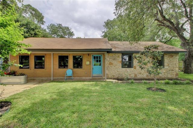 803 N Church St, Georgetown, TX 78626 (#2902200) :: Watters International