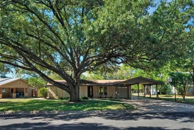 5220 Kings Hwy, Austin, TX 78745 (#2902581) :: Ben Kinney Real Estate Team