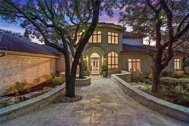 2620 Ravello Ridge Dr, Austin, TX 78735 (#2902679) :: Ana Luxury Homes
