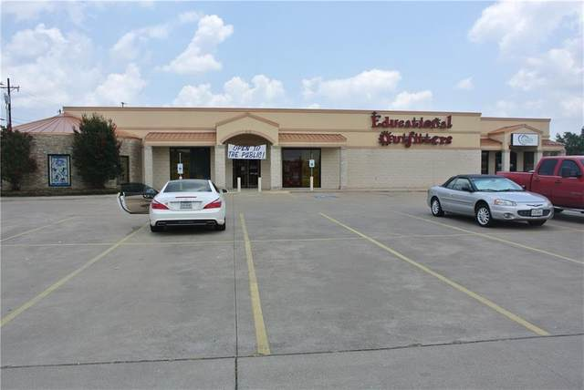 400 W (I-14) Central Texas Expy, Harker Heights, TX 76548 (#2903005) :: Watters International