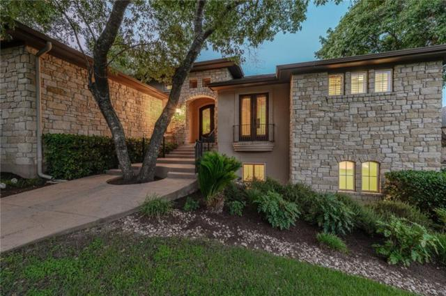 509 Duck Lake Dr, Lakeway, TX 78734 (#2903216) :: The Perry Henderson Group at Berkshire Hathaway Texas Realty