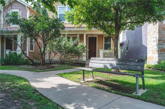 4124 Scales St, Austin, TX 78723 (#2903273) :: The Heyl Group at Keller Williams