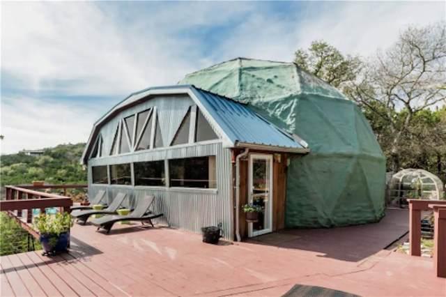 800 Ox Eye Trl, West Lake Hills, TX 78746 (#2903391) :: Papasan Real Estate Team @ Keller Williams Realty