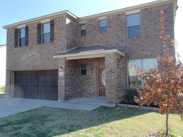 1615 Bayland St, Round Rock, TX 78664 (#2903440) :: Papasan Real Estate Team @ Keller Williams Realty