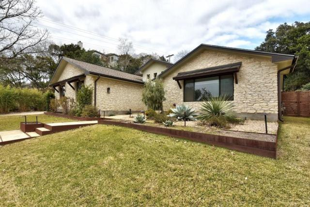 3808 Laurel Ledge Ln, Austin, TX 78731 (#2903834) :: The Smith Team