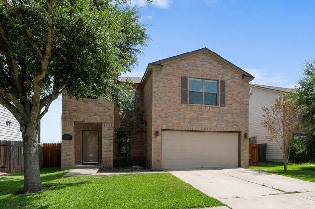 13404 Gilwell Dr, Del Valle, TX 78617 (#2903986) :: The Heyl Group at Keller Williams