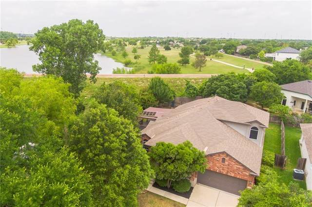 1302 Cy Young Ct, Round Rock, TX 78665 (#2904738) :: The Heyl Group at Keller Williams