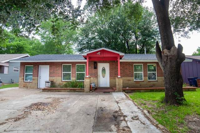 4704 Brassiewood Dr, Austin, TX 78744 (#2905136) :: All City Real Estate