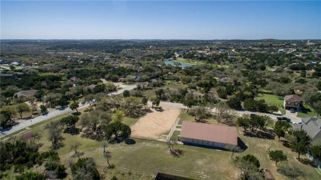 17406 Village Dr, Dripping Springs, TX 78620 (#2905525) :: The Perry Henderson Group at Berkshire Hathaway Texas Realty