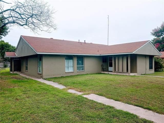 402 E Pietzsch St, Bartlett, TX 76511 (#2905906) :: Papasan Real Estate Team @ Keller Williams Realty