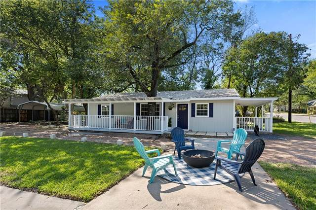 602 Ash St, Georgetown, TX 78626 (#2905913) :: Front Real Estate Co.