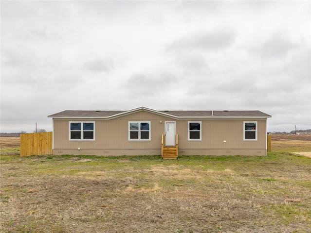 4834 County Road, Thorndale, TX 76577 (#2907393) :: Realty Executives - Town & Country