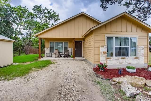 431 Thunderhead St, Spring Branch, TX 78070 (#2907643) :: Papasan Real Estate Team @ Keller Williams Realty