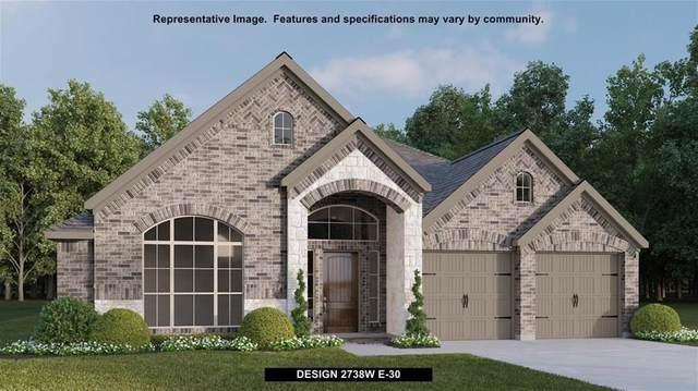 1613 Lakeside Ranch Rd, Georgetown, TX 78633 (#2908017) :: Watters International