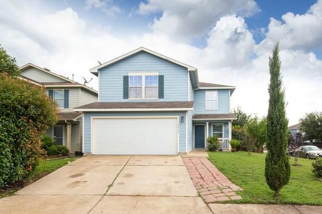 3517 Hovenweep Ave, Austin, TX 78744 (#2908481) :: Papasan Real Estate Team @ Keller Williams Realty