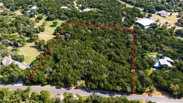 TBD S Madrone Trl, Austin, TX 78737 (#2908769) :: Papasan Real Estate Team @ Keller Williams Realty