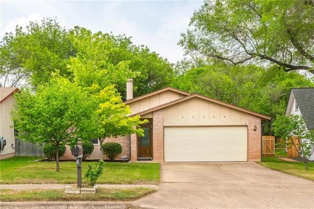 10224 W Rutland Vlg, Austin, TX 78758 (#2909653) :: R3 Marketing Group