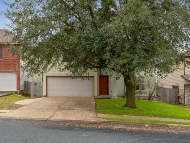 1421 Bradbury Ln, Austin, TX 78753 (#2909808) :: Watters International