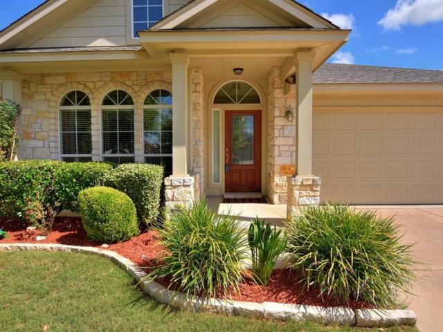 1801 Sand Creek Rd, Cedar Park, TX 78613 (#2909987) :: Magnolia Realty