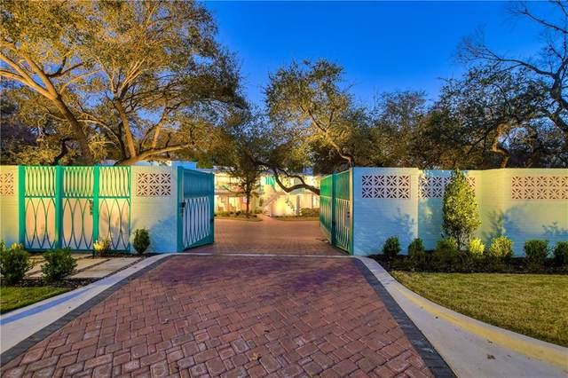 4511 Balcones Dr, Austin, TX 78731 (#2910016) :: Papasan Real Estate Team @ Keller Williams Realty
