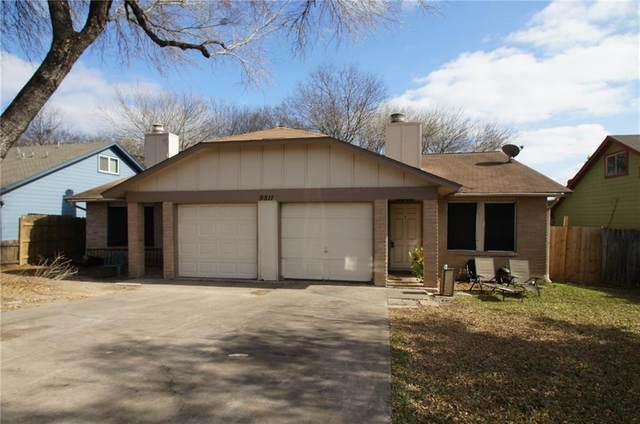 9511 Aberdeen Way, Austin, TX 78753 (#2910075) :: Realty Executives - Town & Country