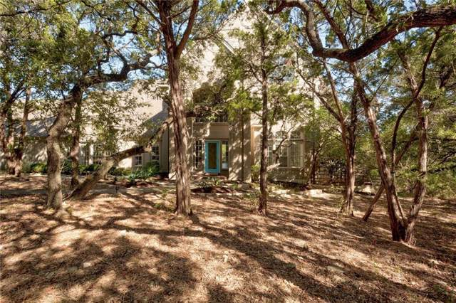 9104 Glenlake Dr, Austin, TX 78730 (#2910794) :: The Perry Henderson Group at Berkshire Hathaway Texas Realty