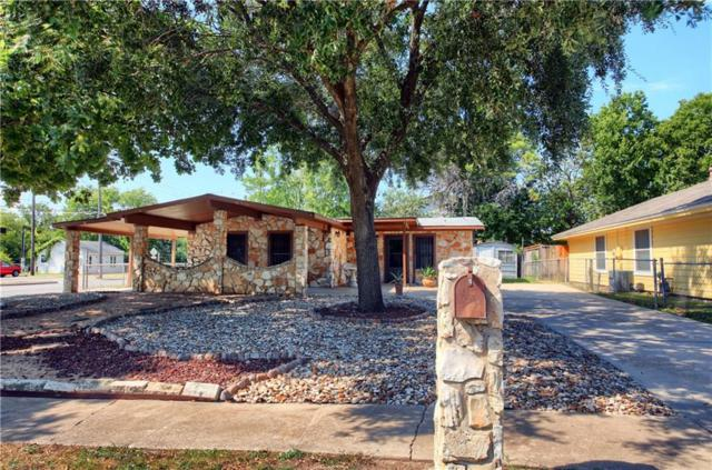 6215 Marigold Ter, Austin, TX 78741 (#2911079) :: Realty Executives - Town & Country