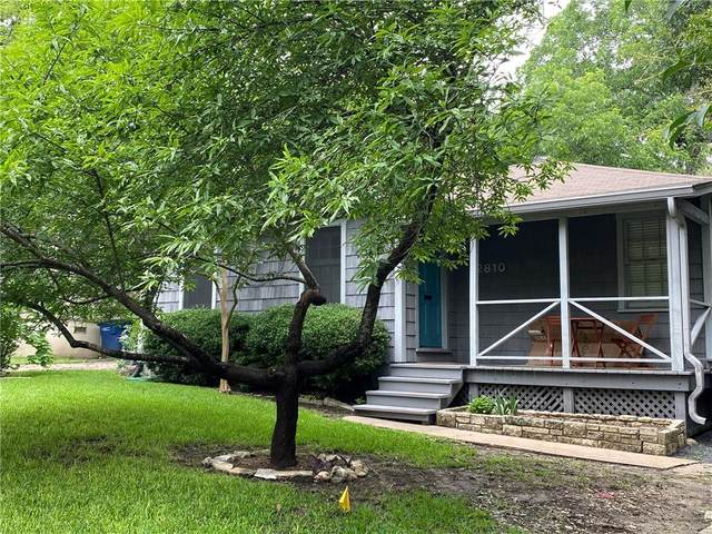 2810 Windsor Rd, Austin, TX 78703 (#2911342) :: Papasan Real Estate Team @ Keller Williams Realty
