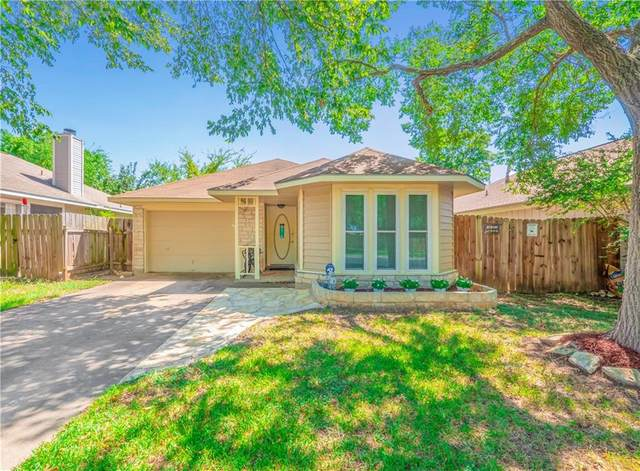 8913 Pocono Cv, Austin, TX 78717 (#2911937) :: The Perry Henderson Group at Berkshire Hathaway Texas Realty