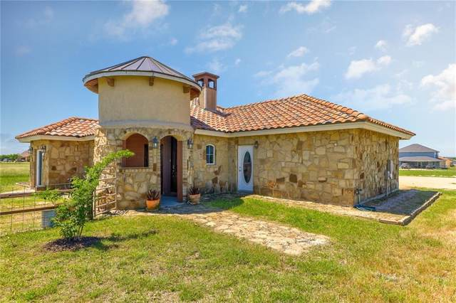 200 County Road 191, Georgetown, TX 78626 (#2911956) :: Realty Executives - Town & Country