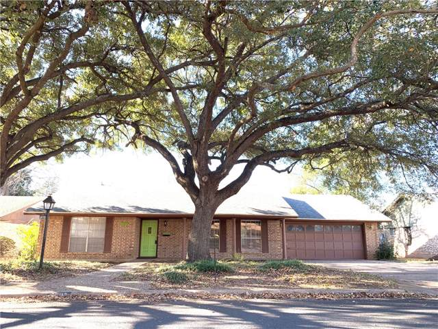 1801 Westmoor Dr, Austin, TX 78723 (#2912868) :: The Perry Henderson Group at Berkshire Hathaway Texas Realty