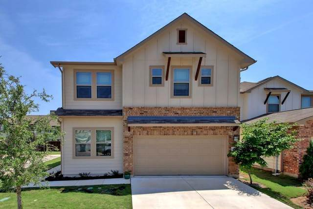 13529 Feldspar Dr #26, Austin, TX 78729 (#2913714) :: Azuri Group | All City Real Estate