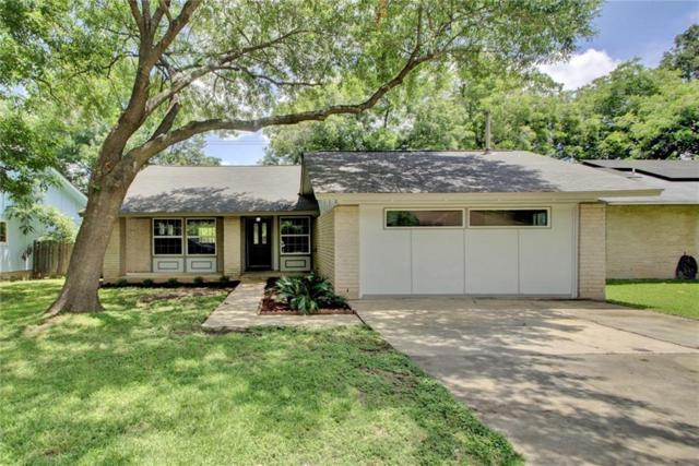 12233 Old Stage Trl, Austin, TX 78750 (#2914056) :: The Heyl Group at Keller Williams