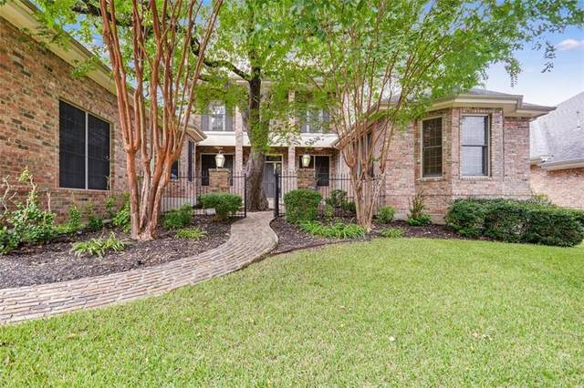 7908 Comfort Cv, Austin, TX 78731 (#2914155) :: The Perry Henderson Group at Berkshire Hathaway Texas Realty
