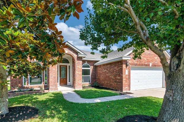 20227 Bellerive Dr, Pflugerville, TX 78660 (#2914296) :: Papasan Real Estate Team @ Keller Williams Realty