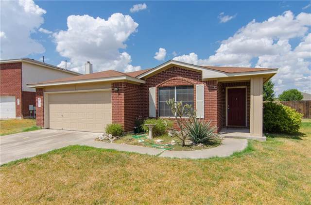 124 Paige Bnd, Hutto, TX 78634 (#2915126) :: Papasan Real Estate Team @ Keller Williams Realty