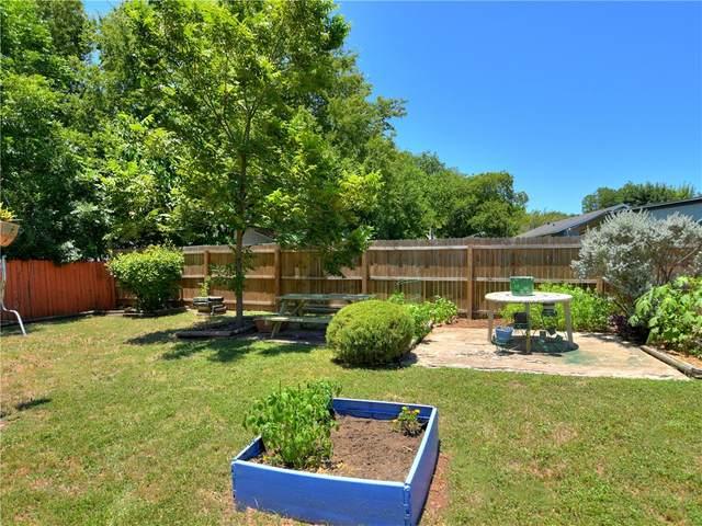 6309 Craigwood Cir, Austin, TX 78725 (#2915294) :: Umlauf Properties Group