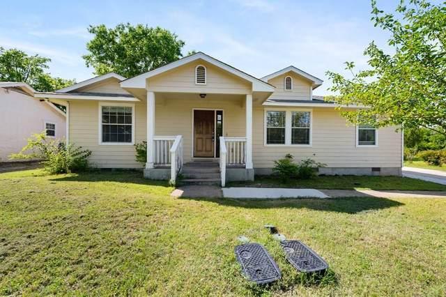 7410 Bethune Ave #1, Austin, TX 78752 (#2915480) :: Zina & Co. Real Estate