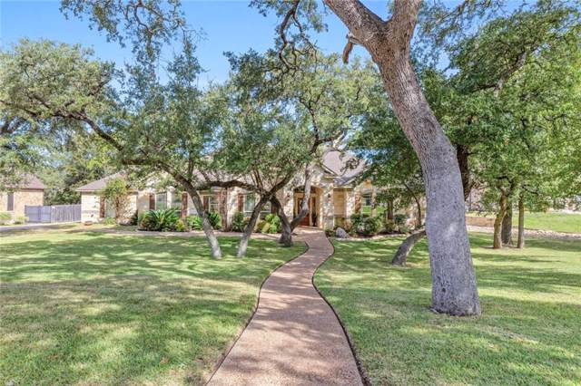 202 Eagle Landing Dr, Belton, TX 76513 (#2916770) :: The Perry Henderson Group at Berkshire Hathaway Texas Realty