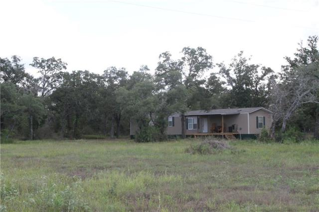 1700 County Road 128, Ledbetter, TX 78946 (#2917307) :: The ZinaSells Group
